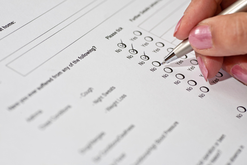 Provide feedback to Northwest Cardio Diagnostics by filling out a quick survey about your ultrasound experience
